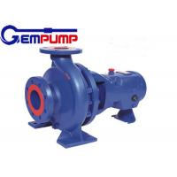 Blue FN Horizontal industrial water pumps for fertilizer plants Manufactures