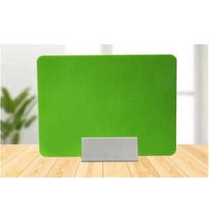 8mm Desk Divider Panels Manufactures