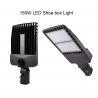 Buy cheap Street Led Parking Lot Lights 150W 5000K 19500 Lumen 100-277V Photocell / from wholesalers