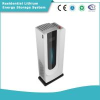 Lithium Energy Storage Household Battery Backup System Single Phase 2000 Cycle Life Manufactures