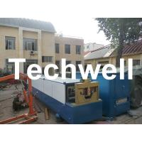 Buy cheap Mic - 120 K Span Arched Roof Panel Roll Forming Machine For 0.8 - 1.5mm from wholesalers