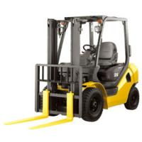 Buy cheap Toyota - 6 ton - used forklift - japan forklifter from wholesalers