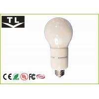 Electrodeless CRI 80 Induction Light Bulb , 75W High Luminous Induction Bulb Manufactures