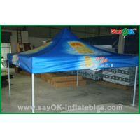 Portable Aluminum Canopy 4x4 Folding Tent Waterproof Commercial Tent Manufactures