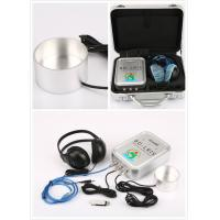 China Free Update Software For Clinical Version 8D NLS Body Health Equipment / Body Analyser on sale