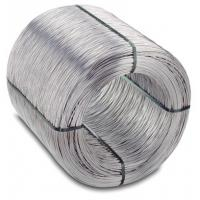 316L Stainless Steel Cold Heading Quality Steel Wire For Screw Thread Manufactures