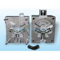 Buy cheap PP Material Auto Plastic Injection Molding For Auto Air Intake Pipe from wholesalers