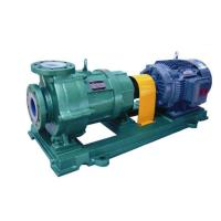 Horizontal Magnetic Coupling Chemical Transfer Pumps Single Stage , Low Pressure Manufactures