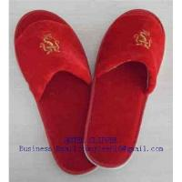Quality Disposable slipper,hotel disposable slipper,indoor slipper for sale