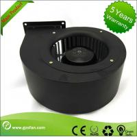 Forward Curved EC Centrifugal Air Blower For Bathroom / Kitchen Cleaning Manufactures