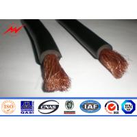 China 750v Aluminum Alloy Conductor Electrical Wires And Cables Pvc Cable Red White on sale