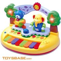 Baby Toy Funny Organ (MZC95906) Manufactures