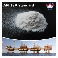 China Oil Drilling Grade Polyanionic Cellulose Polymer PAC LV / PAC HV / PAC R Drilling Fluid Mud on sale