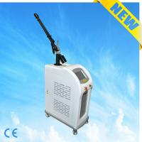 2000mj Q Switch ND YAG Laser Tattoo Removal Machine Manufactures