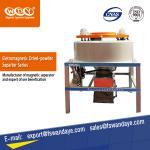 Slurry Magnetic Separator Machine 1500 * 1500 * 2000mm Metal Separation Equipment Manufactures