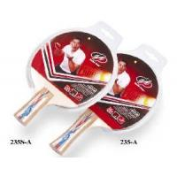 Table Tennis Racket - 2 Star (235-A, 235S-A) Manufactures