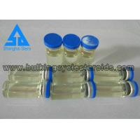 Muscle Steroids Powder Injectable Suspension Steroid Nandrolone Decanoate DECA 300 mg / ml Manufactures