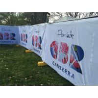 China Double Sided PVC Mesh Banner on sale