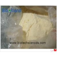 China Ananbolic Muscle Building Steroids Trenbolone Acetate Powder CAS 10161-34-9 on sale