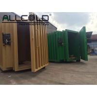 Painted Steel Vacuum Chiller 2 Pallets Lettuce , Brocolli , Watercress , Beansprouts Manufactures