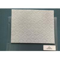 3Mm 5mm 7mm Thick Anti Slip Needle Punched Felt With Square Dots For Carpet Manufactures