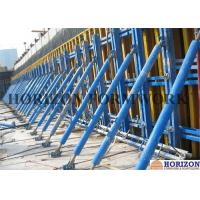 Bracing Support Single Sided Wall Formwork With Easy Handling and Lower Cost Manufactures