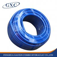 PE1612 Factory Low Price Flex PE Straight Pneumatic Tube With Small beveling radius OD 16mm Size Manufactures