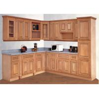 American Wall Mounted Kitchen Cabinets Traditional Customized Design For Kitchen Room Furniture Manufactures