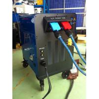 3 Phase Induction Heating Equipment 380V 50Hz 35KW For Preheating Manufactures