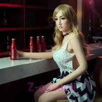 China Free shipping China life size dolls 160cm Z-Onedoll  japan hot sex girl realistic silicone dolls on sale