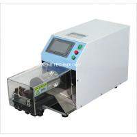 45MM Wire Cutting And Stripping Machine Rotary Knife Coaxial Cable Stripping Machine Manufactures