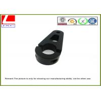 China Clear Anodized Precision Mechanical Components , CNC Aluminum Machined Parts on sale