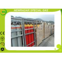 TPED Organic Gases  As Refrigerant Especially In LNG 99% C2H4 Gas Packaged In 40L Cylinders Manufactures