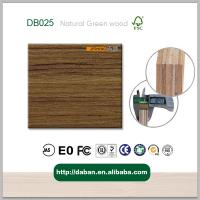 High quality teak wood plywood Manufactures