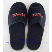 Hotel disposable slipper,indoor slipper Manufactures