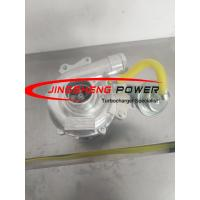 RHF4H 1515a029 Turbo For Mitsubishi L 200 2.5TD Diesel 4D5CDI Engine Manufactures