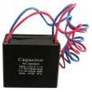 CBB61 plastic capacitor