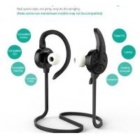Wireless sport Bluetooth 4.1 Earbud Mini Bluetooth Stereo smallest Bluetooth headset S-502 Manufactures