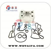 China 8C3Z6A642A Ford Engine Oil Cooler Replacement 6.4L For FORD F-250 Super Duty on sale