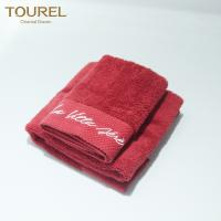 100% Turkish Cotton Bath Towels 80X140cm for Hotel Spa Beach Hotselling in UK Manufactures