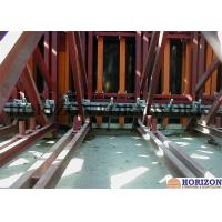 Heavy Duty One Sided Concrete Wall FormingPowder Coating Furface Crane Lift Shifting Manufactures