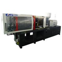 Automatic Plastic Button Making Machine , 2k Injection Moulding Machine 10kW Manufactures