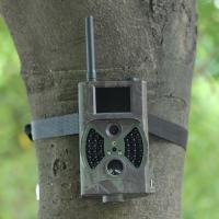 China Network 2G Outdoor Infrared Hunting Trail Camera HC - 300M with SMTP Function on sale