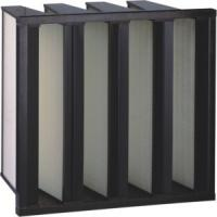 Compact Filter Manufactures