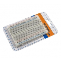 400 Tie - Points 3.5*8.2*0.85 ZY-60 Prototyping Breadboard Manufactures