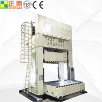 Servo Hydraulic Press Machine for Deep Drawing Sheet Metal Parts hydraulic presses Manufactures