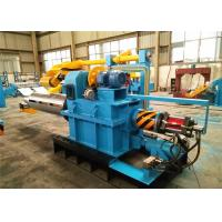 Customized Color Steel Slitting Line Machine Roll Width 600-2500 Max Sheet Metal Industry Manufactures