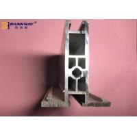 China Customized Industrial Aluminum Profile 6063-T5 6061 6082 British T Style on sale