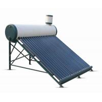 Buy cheap solar heater home use from wholesalers