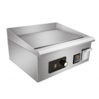 China 5kw OEM And Bespoke Bbq Electric Flat Griddle With Restaurant Kitchen Equipement on sale